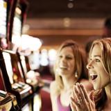 le novità nel settore delle slot machines